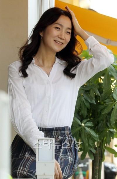キム・ジュリョン / Kim Joo-Ryung / 김주령
