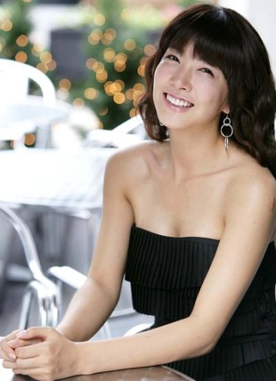 チン・ソヨン / Jin Seo-Yeon / 진서연