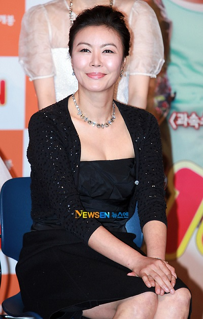 チン・ヒギョン / Jin Hee-Kyung / 진희경