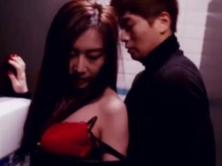 韓国女優の濡れ場95