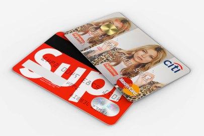 스트릿 브랜드가 신용카드를 만든다면?