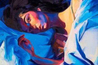 Lorde, 5개월 만의 여성 아티스트 빌보드 1위 등극