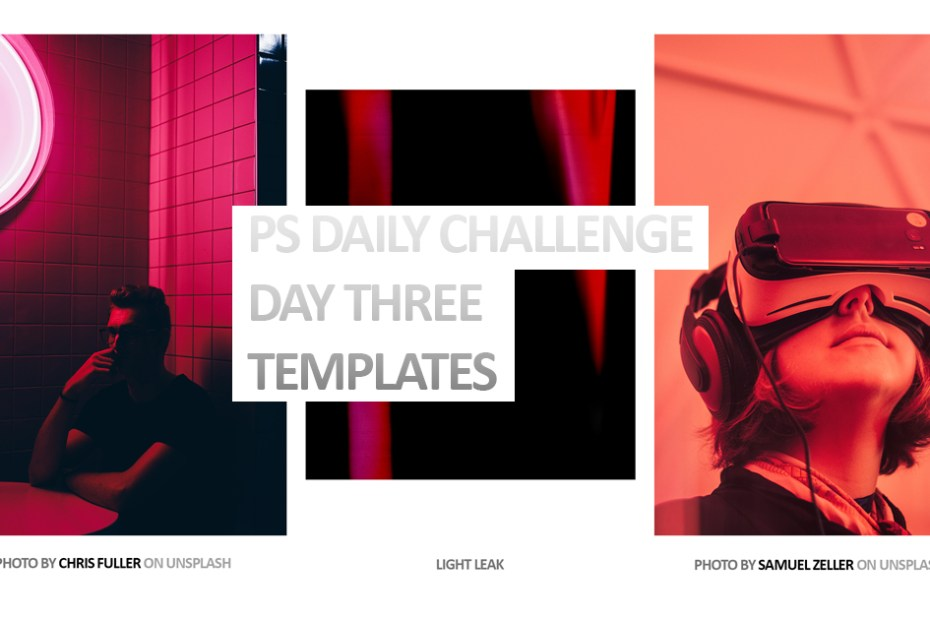 Main Header PS Daily Challenge Feb_2019_Tamplets_Source_Header