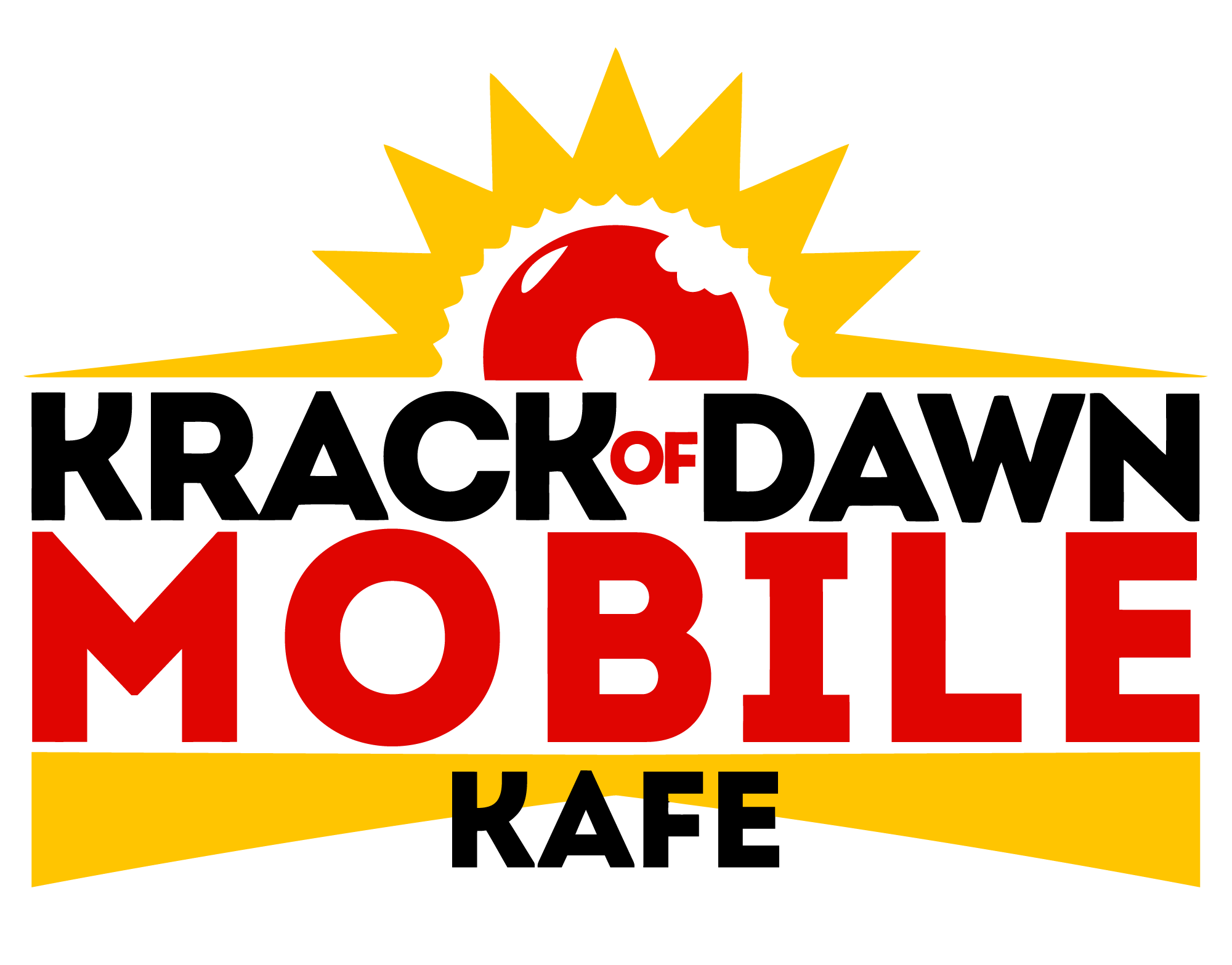 Krack of Dawn — Mobile Kafe