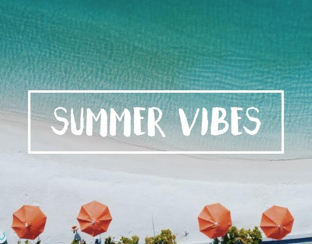 looks verano summer vibes