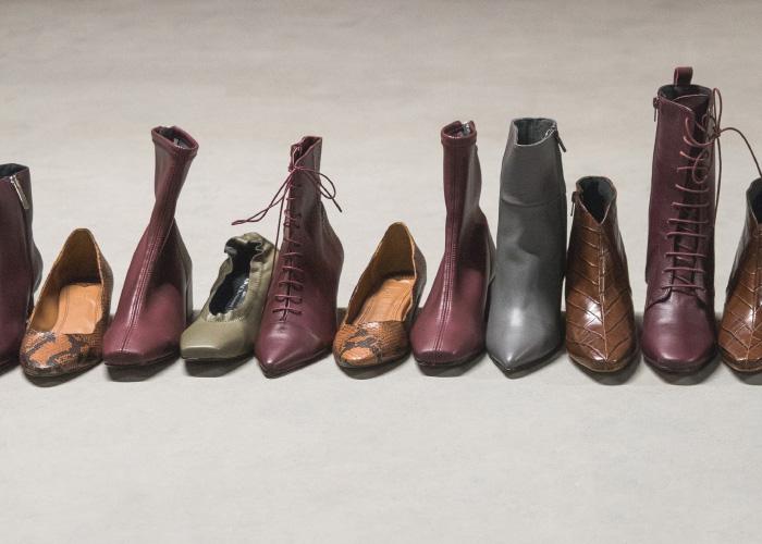 Zapatos de rebajas botines para mujer en Krackonline zapaterías