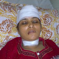 TISS Ast. Prof, Shamim Modi  victim of brutal attack; still awaiting justice #Vaw