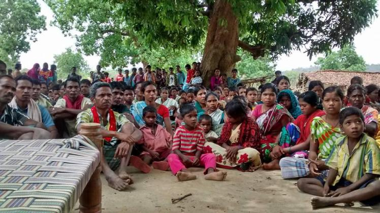 Long Walk Home: 14 Years On, Chhattisgarh Tribals Displaced Due to Naxalism Await Rehabilitation