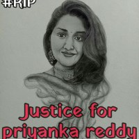 STOP SEXUAL VIOLENCE ON HEALTH WORKERS Statement on the Rape and Murder of Dr. Priyanka Reddy, India