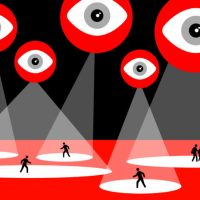 Aadhaar, NRC and NPR : Part of 360 degree Mass Surveillance