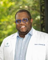 Orson Ravenell, MD