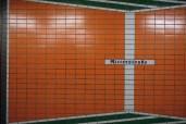 Ritterstrasse U-Bahn