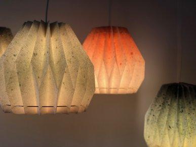 dirrerent lamps