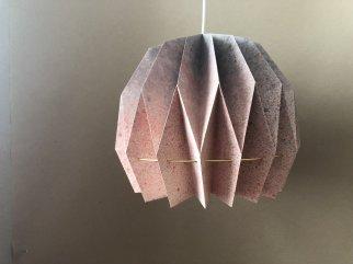 pinklamp