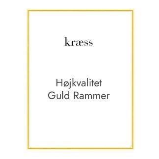 Guld Rammer
