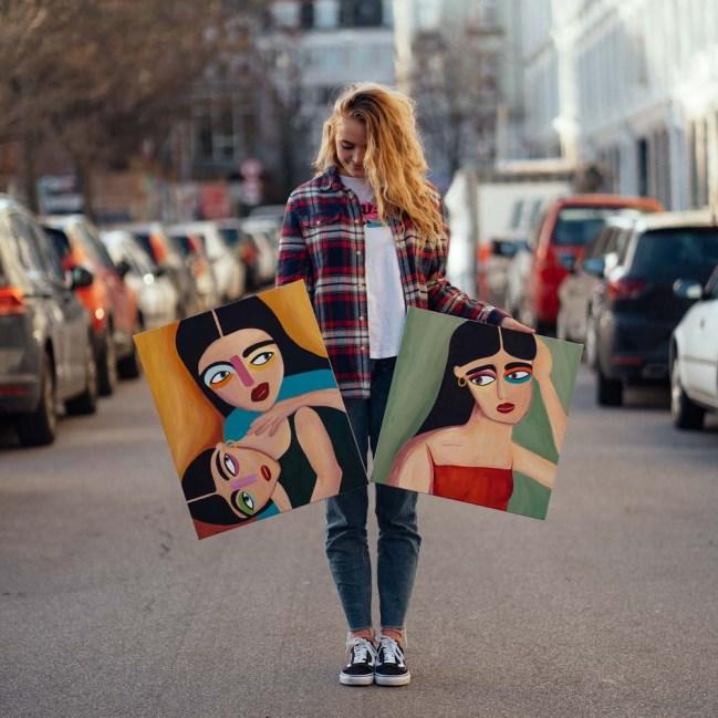 Sophie Ohmsen Kræss Plakater-4