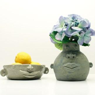 Blomster Krukker