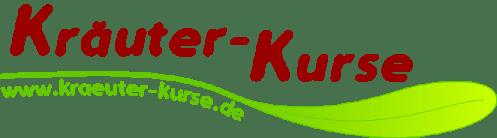 www.kraeuter-kurse.de