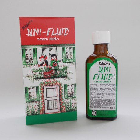 Unifluid 100 ml