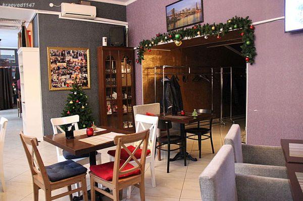 Где поесть в Смоленске или ресторан quotУпитанный енотquot