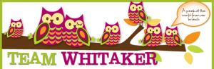 Team Whitaker