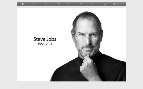 Rest In Peace Steve Jobs >> Steve Jobs Rest In Peace Brandon Kraft