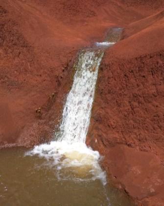 Red Falls