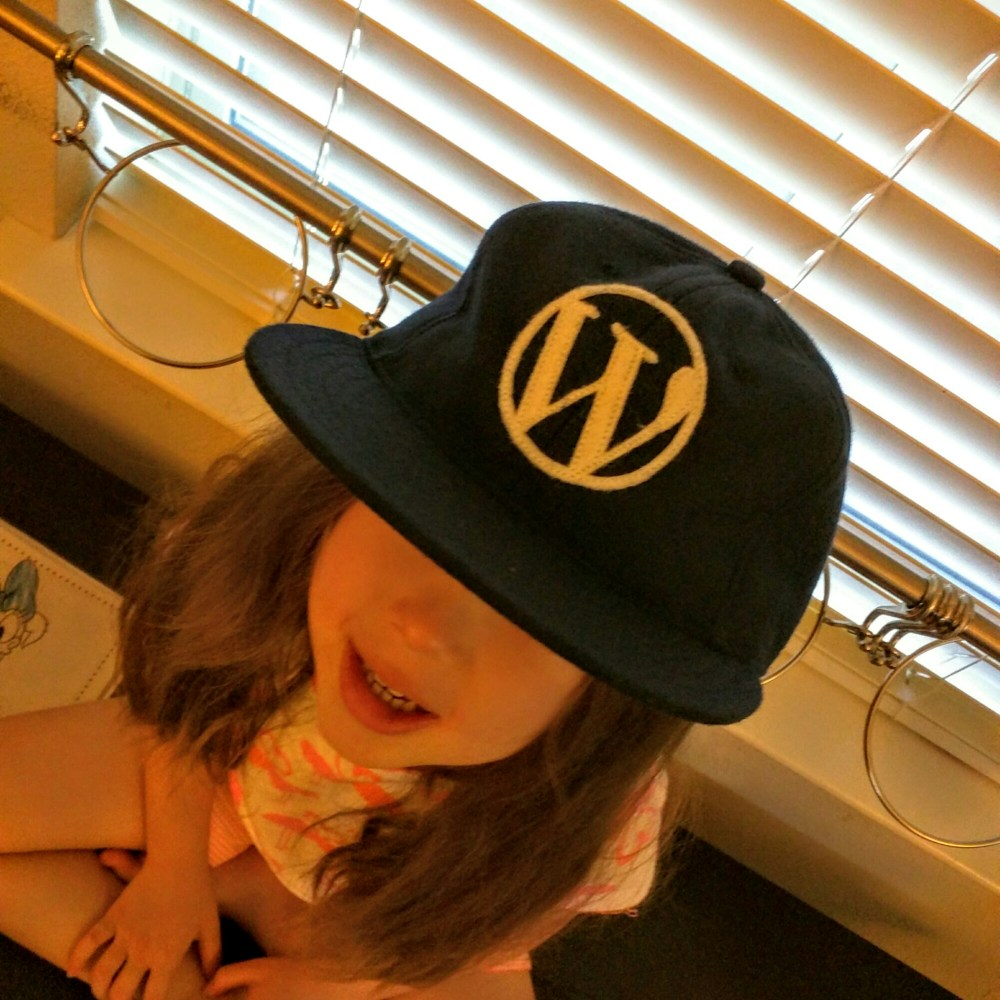 Confessions of a WordPress Wife