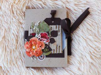 album foto vintage, album foto handmade, album handmade, album foto
