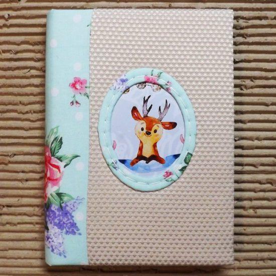 jurnalul bebelusului handmade