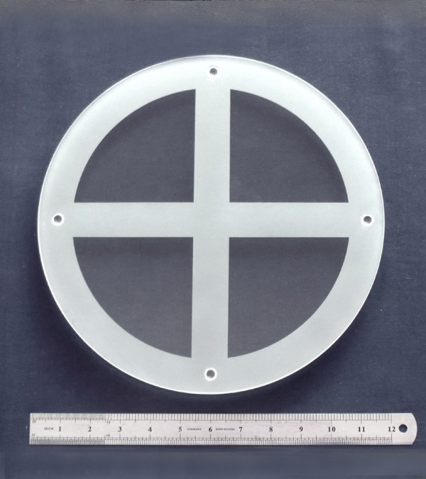 UMH EMF Protection 30cm - Best EMF Protection Devices