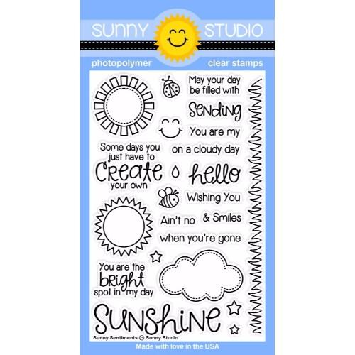 Sunny Sentiments