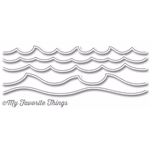 MFT Dienamics Ocean Waves