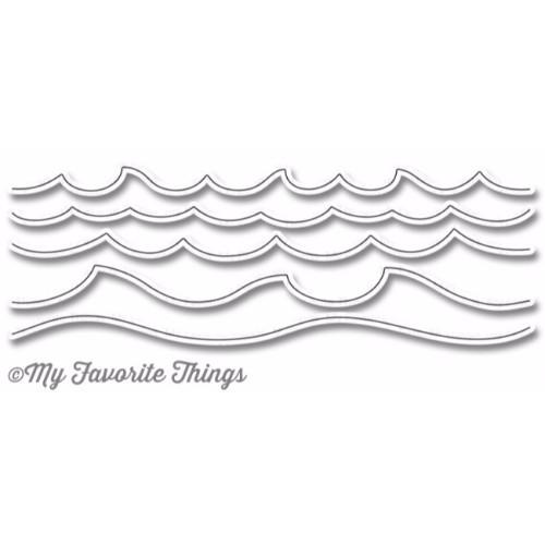 MFT Dienamics Ocean Waves
