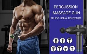 kraftgun massage gun reviews