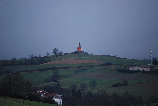Monts du Lyonnais
