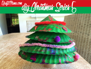 DIY Christmas, Christmas Tree ornament