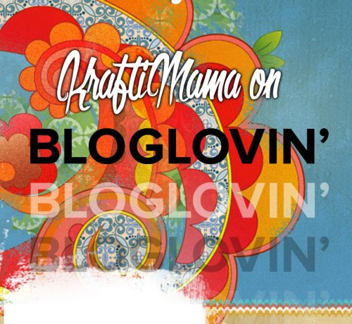I am now also on Bloglovin'