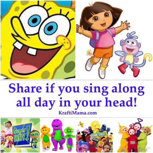 Sing Along All Day