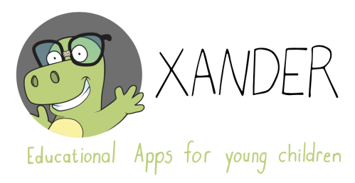 Review: Xander App 123 in Multiple Languages!