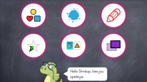 Xander Educational Apps, Shapes and Colours