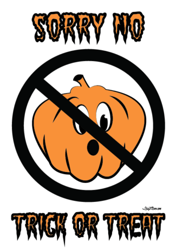 No Trick or Treat free download