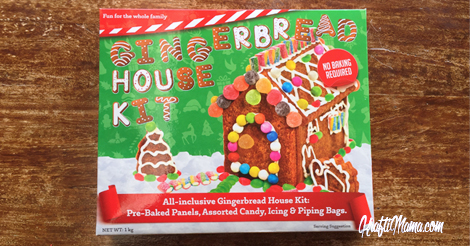 Gingerbreadhousekit SA Review and GIVEAWAY!!!