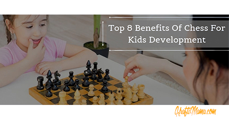 The Benefits of Chess for Kids' Development *Guest Post*