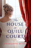 the house in quill court book cover