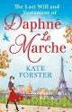the last will and testament of daphne le marche