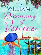 dreaming of venice