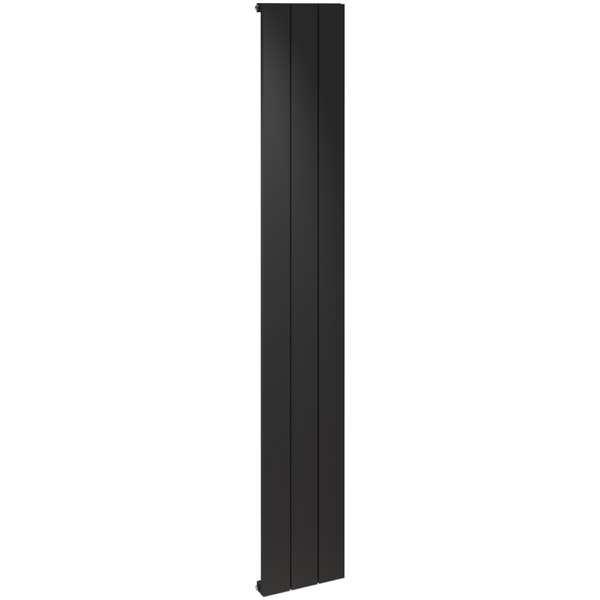 melns vertikālais radiators 1800x280 1