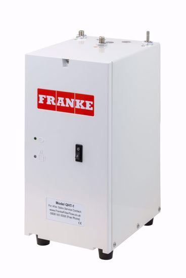 FRANKE maisītāja ūdens uzsildes boileris 4l 1