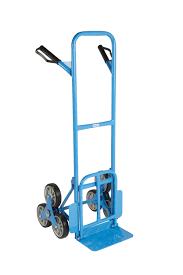 Mac Allister transportēšanas rati (pa trepēm) 1